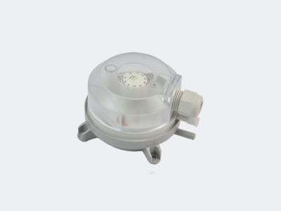 TEB930 Differential Pressure Switch