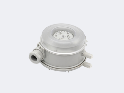 TEB604 Differential Pressure Switch